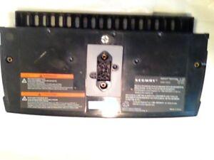 Two Used Segway Lithium Batteries - Rev AH