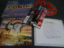 ARTENSION / new discovery /JAPAN LTD CD OBI
