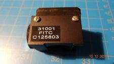 Nikon Fluorescence Fitc Filter Cube C125803 31001 Chroma Filters D14