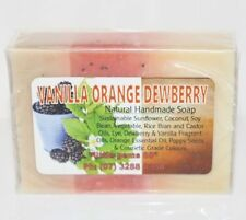 Unisex Orange Scent Body Washes & Shower Gels