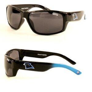 Carolina Panthers NFL Chollo Sport Sunglasses