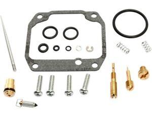 Moose Carb Carburetor Repair Kit for Suzuki 1989-90 LT 250S LT250S 1003-0672