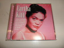 CD    Eartha Kitt – The Masters