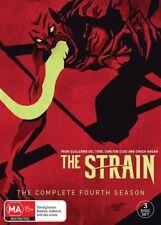 The Strain : Season 4