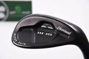 Cleveland 588-RTX Sand Wedge / 54 Degree / Wedge Flex DG Shaft / CLWRTX5474