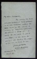 1894 Alexander Hugh Freeland Barbour MD LLD FRSE FRCPE (1856 - 11 June 1927)