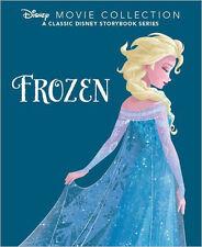 Disney Movie Collection Frozen, New, Disney Book