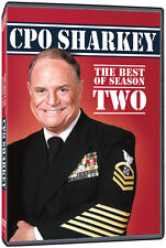 Cpo Sharkey: The Best Of Season 2 (2016, DVD NEW)