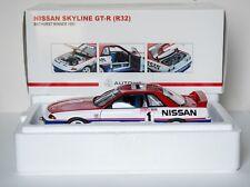 AutoArt 1/18 Nissan GT-R R32 Bathurst Winner 1991 Richards #1 (89180)