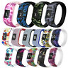Replacement Band for GARMIN VIVOFIT JR 1 JUNIOR 2 Fitness Wristband Tracker ML