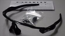 Authentic Oakley Radar EV (Path, Pitch)Polished Black Sunglasses Frame OO9208-04