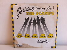 THE SCAMPS Je t aime moi  non plus GAINSBOURG 101327