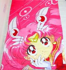 Sailor moon Sailor Chibi moon Anime Bettdeckenbezug Bettwäsche 150x220cm