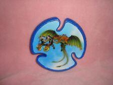 Mcdonalds 2014 How to train your Dragon 2 Zippleback Frisbee #6