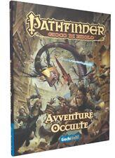 Manuale Pathfinder Gioco di Ruolo - Avventure Occulte ITALIANO Giochi Uniti