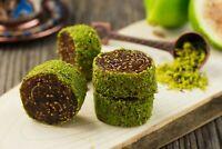 Luxury Turkish Delight Fig and Walnut