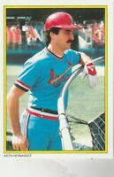 FREE SHIPPING-MINT-1983 Topps  #4 Keith Hernandez cardinals-2