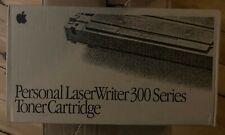NOS Vintage Apple Toner Cartridge M2045G/A Personal LaserWriter 300 320 4/600PS