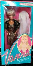 Vanna White Limited Edition Fashion Doll 1990 Home Shopping Club Sealed