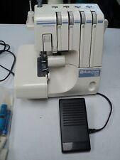 Viking Huskylock 700 serger Sewing Machine