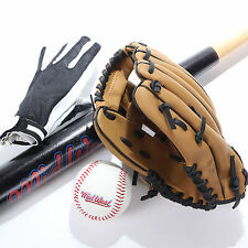 "Midwest Little League Baseball Kit II - 24"" Bat PVC Glove &  Soft ball"