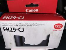 Canon EH29-CJ EOS Body Jacket 1662C001 ✅❤️️✅❤️️ NEW