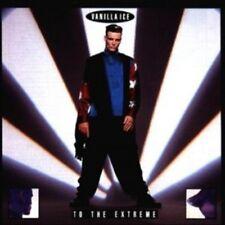 VANILLA ICE - TO THE EXTREME  CD 15 TRACKS MAINSTREAM POP NEW+