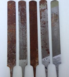 Farriers Rasp Knifemaking Rasps Woodworking Tool Steel Belotta Save Edge