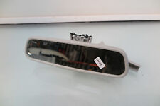 08-11 AUDI A4 B8 INTERIOR REAR VIEW MIRROR GENUINE AS PER PICTURES