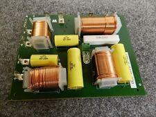 Weiche Pro 3 Wege cross-over SPF-8-3400   400 Watt 270001