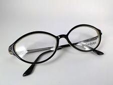 YVES SAINT LAURENT Brille 5097-Y817 Eye Frame Vintage Elegant 90s Eyeglasses NOS