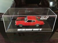 Fast and furious doms 1970  chevrolet chevelle ss    ,Scale 1:43 by Greenlight