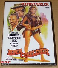 ANA COULDER / ANA CAULDER / HANNIE CAULDER -English español -Precintada