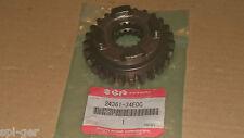 NEW 97-00 GSX R600 SRAD GSXR 600 Genuine SUZUKI 6th Driven Gear P/No 24361-34E00
