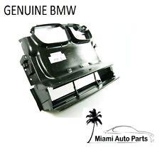 BMW E46 323i 325i 325Xi 328 330i 330Xi Air Duct Panel Front Center Bumper Grille