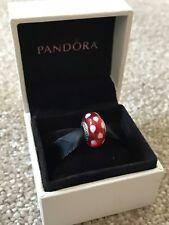 Red Lovehearts - Genuine PANDORA Charm