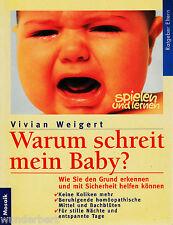 perché urla il mio BABY? - Vivian WEIGERT tb (1999)