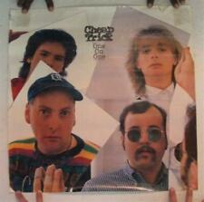 Cheap Trick Poster One On One