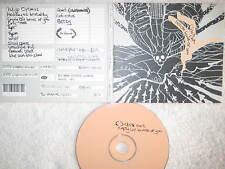 CD Digipak Chris Clark – Empty The Bones Of You synth-pop Leftfield IDM