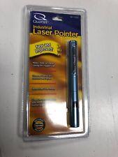 Quartet Industrial Laser Pointer Mp-1650 Factory Sealed *Lqqk*