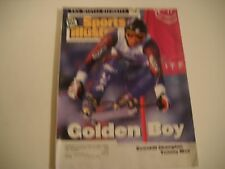 2/21/1994 - Tommy Moe - Sports Illustrated