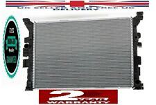 NEW RADIATOR FITS MERCEDES A CLASS W176 AUTOMATIC  2465001303, A2465001303