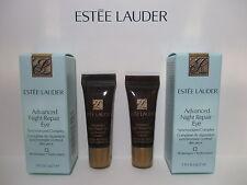 Nicht getönte Estée Lauder Augenpflege gegen Schwellungen