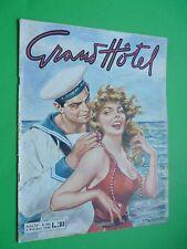 Grand Hôtel Magazine 1954 432 Au Mer Des Coraux - Rory Calhoun