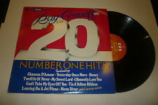 RAY CONNIFF - Ray conniff performs twenty great number one hits - 1978 LP
