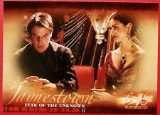 Joss Whedon's FIREFLY - Card #32 - Fear of the Unknown - Inkworks 2006