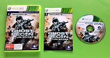 Tom Clancy's Ghost Recon Future Soldier Microsoft XBox 360