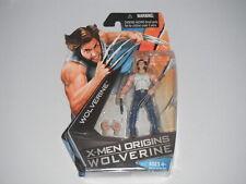 "Marvel Universe 3.75"" X-Men Origins Wolverine Movie Series Wolverine Tank Top"