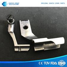 Reißverschluss Fuss 49544T+49047T 6mm für PFAFF-145-195-WALKING-FOOT, 335a etc.