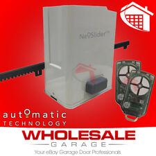 New Sliding Gate Opener Motor ATA NeoSlider 500 Opener Slide Quality